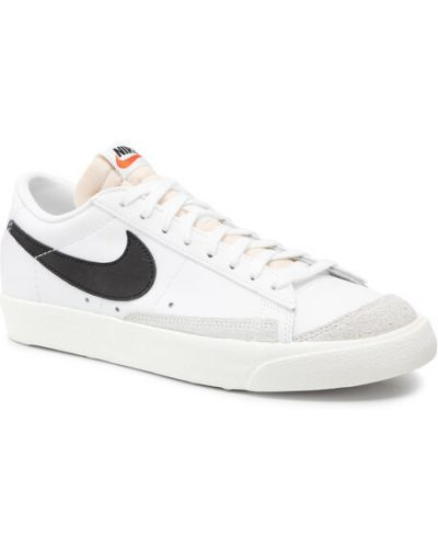 Biała marynarka Nike