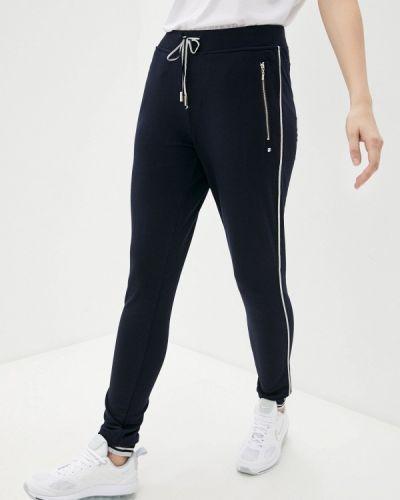 Спортивные брюки - синие Luhta