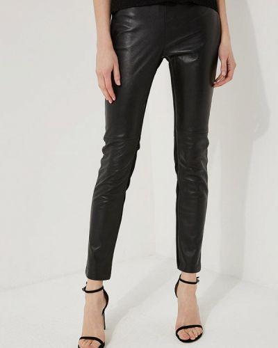 Черные брюки Frankie Morello