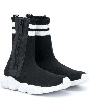 Черные носки Dkny Kids