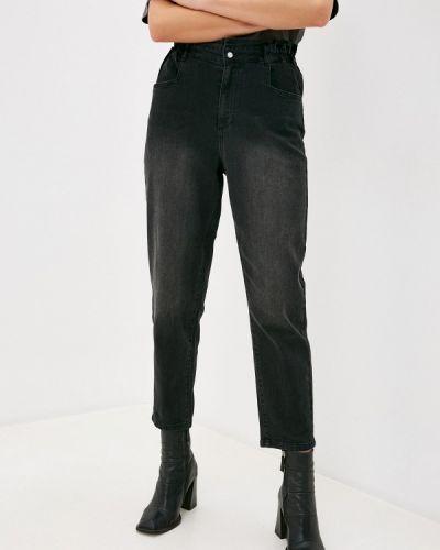 Черные джинсы Ichi