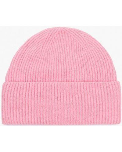 Розовая шапка Marks & Spencer