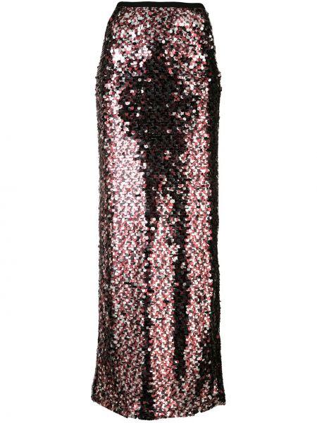 Розовая юбка Mcq Alexander Mcqueen