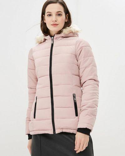 Зимняя куртка утепленная осенняя Dorothy Perkins