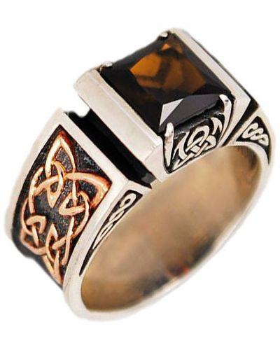 Кольцо - белое Persian