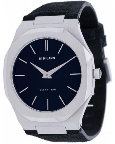 Часы черный D1 Milano