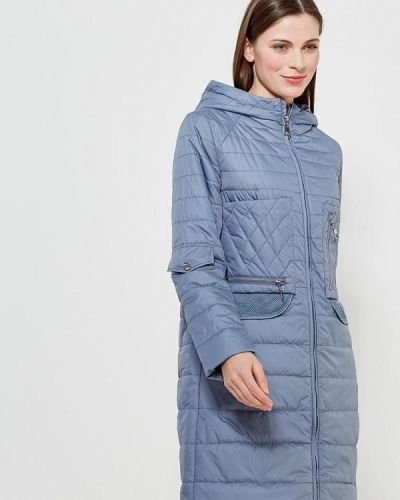 Утепленная куртка демисезонная Clasna