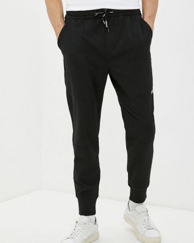 Спортивные брюки - черные Calvin Klein Jeans