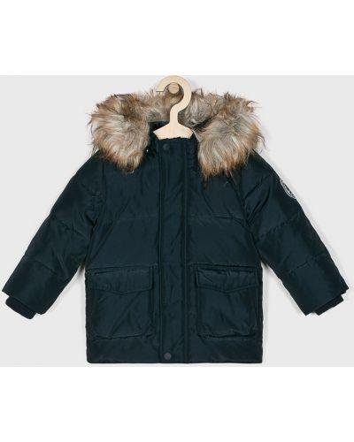 Куртка с капюшоном стеганая Name It