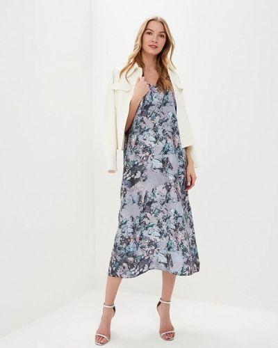 Платье платье-комбинация Free Age
