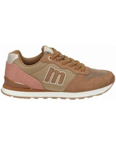 Brązowe sneakersy Mtng