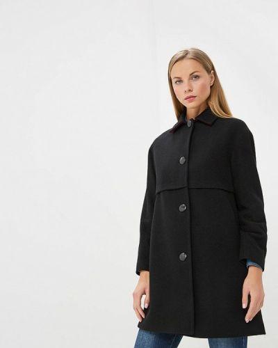 Пальто демисезонное осеннее Sisley
