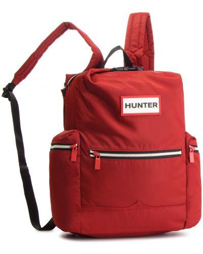 Plecak - czerwony Hunter
