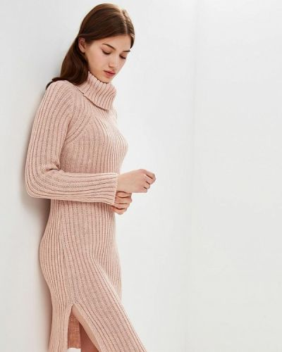 Розовое платье Perfect J