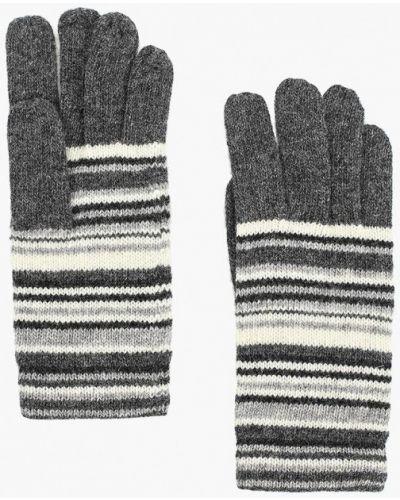 Перчатки серые Modo Gru