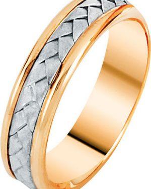 Кольцо серебряный с декоративной отделкой Yaselisa
