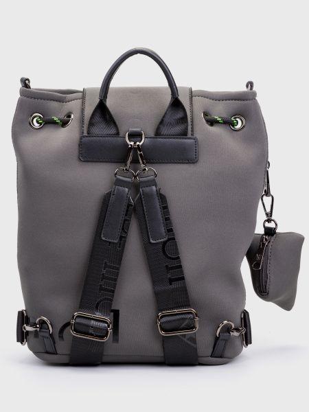 Рюкзак армейский - черный Pepemoll