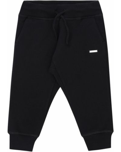 Спортивные брюки с карманами с манжетами Dsquared2
