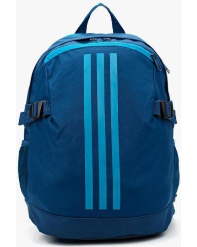 Рюкзак синий Adidas