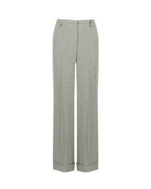 Летние брюки бежевый Giorgio Armani