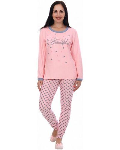 Пижама махровый пижамный инсантрик