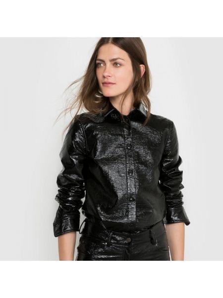 Рубашка с длинным рукавом на пуговицах нейлоновая Wanda Nylon X La Redoute