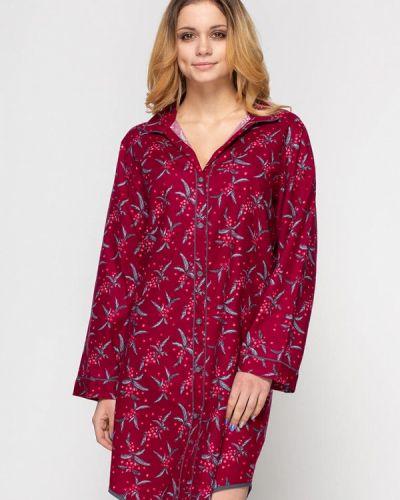 Платье весеннее красный Cyberjammies