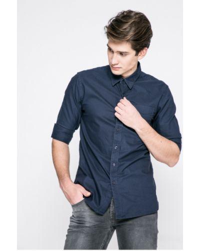 Рубашка однотонная хлопковая Levi's®