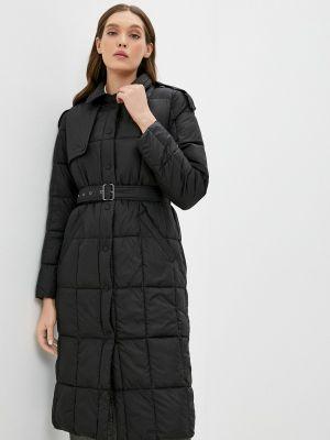 Утепленная куртка - черная Bulmer