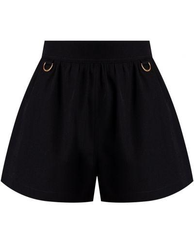 Spodenki sportowe - czarne Givenchy