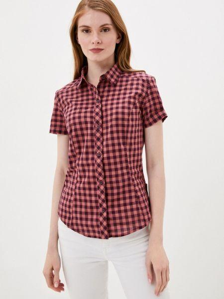 Рубашка с коротким рукавом розовый Outventure