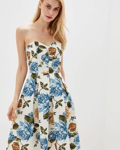 Платье прямое Irina Vladi