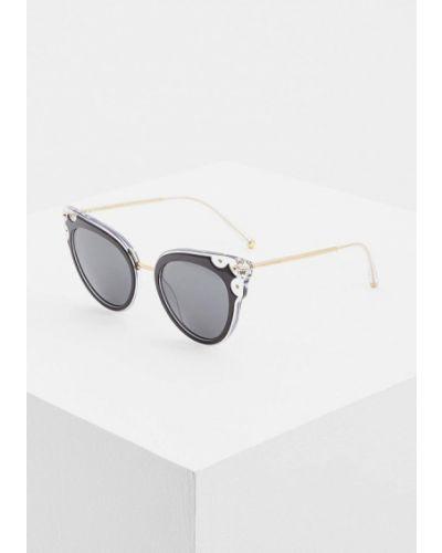 Солнцезащитные очки кошачий глаз 2019 Dolce&gabbana