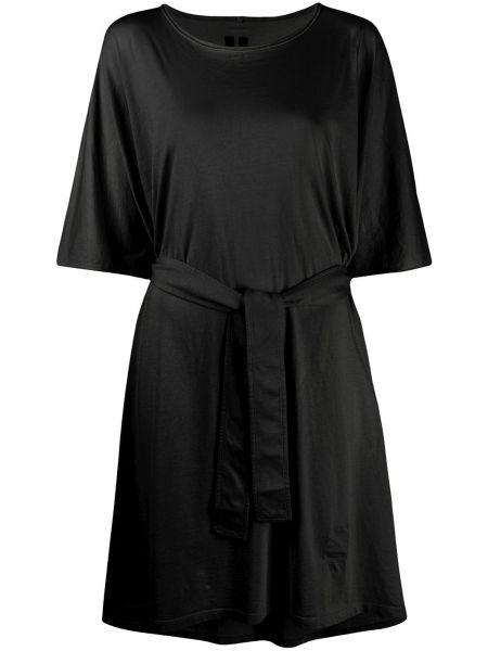 Платье мини миди футболка Rick Owens Drkshdw