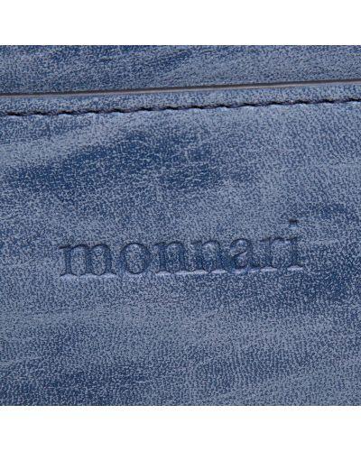 Сумка - синяя Monnari