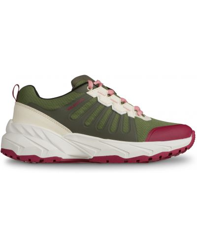 Кроссовки водонепроницаемые - зеленые Walkmaxx