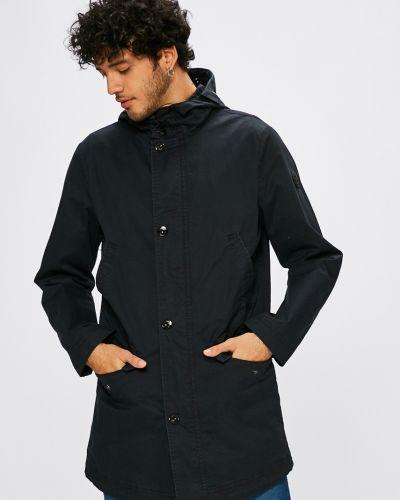 Утепленная куртка с капюшоном с запахом S.oliver