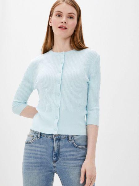 Бирюзовый свитер Marks & Spencer