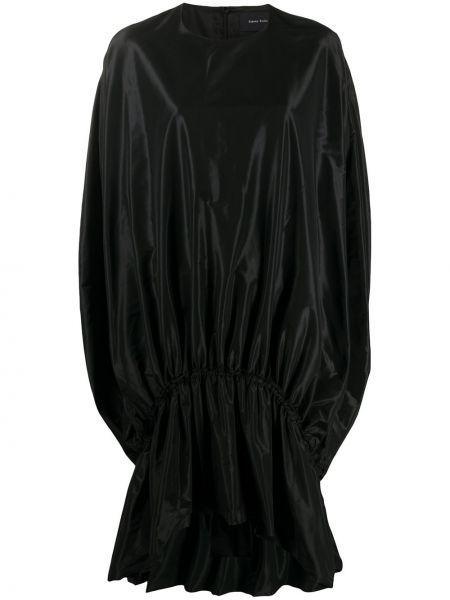 Платье оверсайз прямое Simone Rocha
