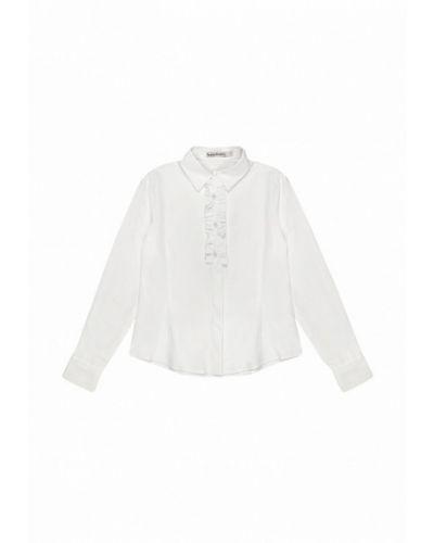 Белая блуза Noble People