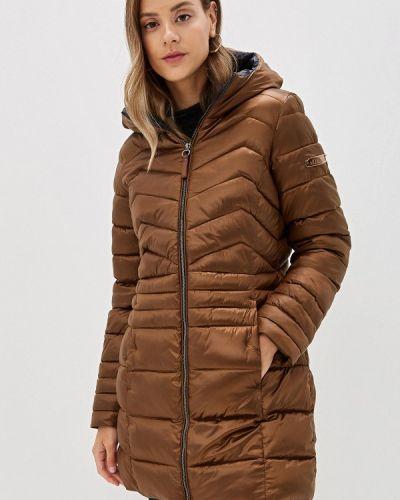 Джинсовая куртка осенняя утепленная S.oliver
