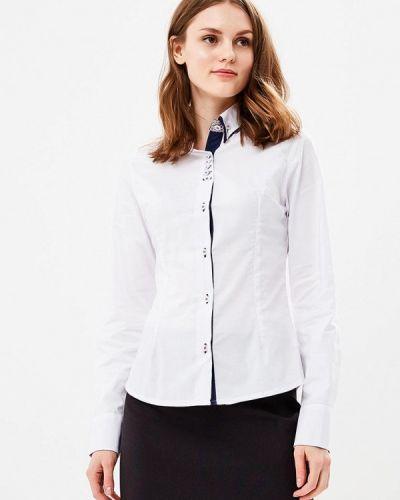 Рубашка белая польская Stylove