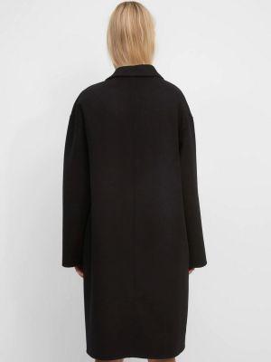 Пальто - черное Marc O'polo