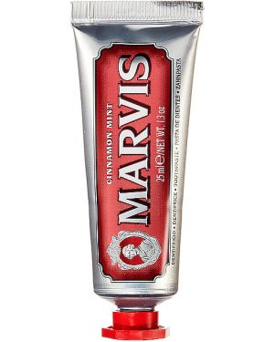 Body Marvis