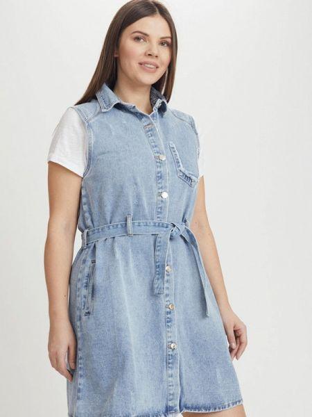 Джинсовое платье Mossmore