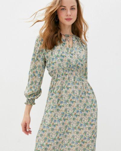 Платье - бежевое Seventy