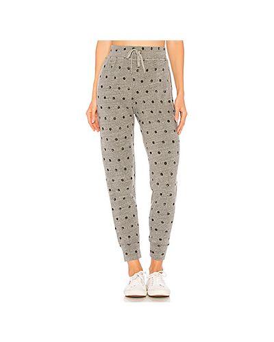 Спортивные брюки с принтом с карманами Splendid