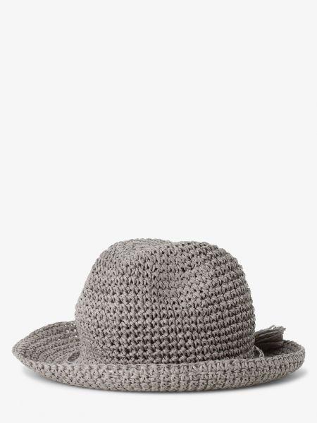 Szary kapelusz Loevenich
