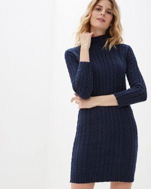 Платье вязаное осеннее Marks & Spencer