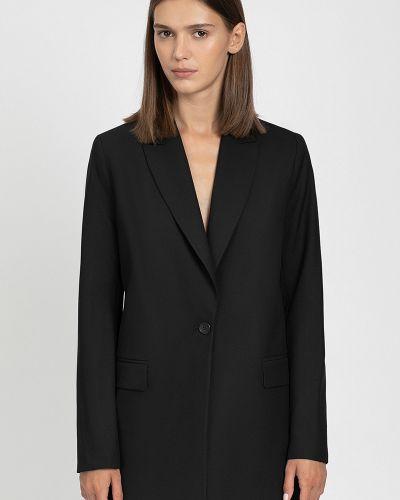 Пиджак - черный Vassa&co